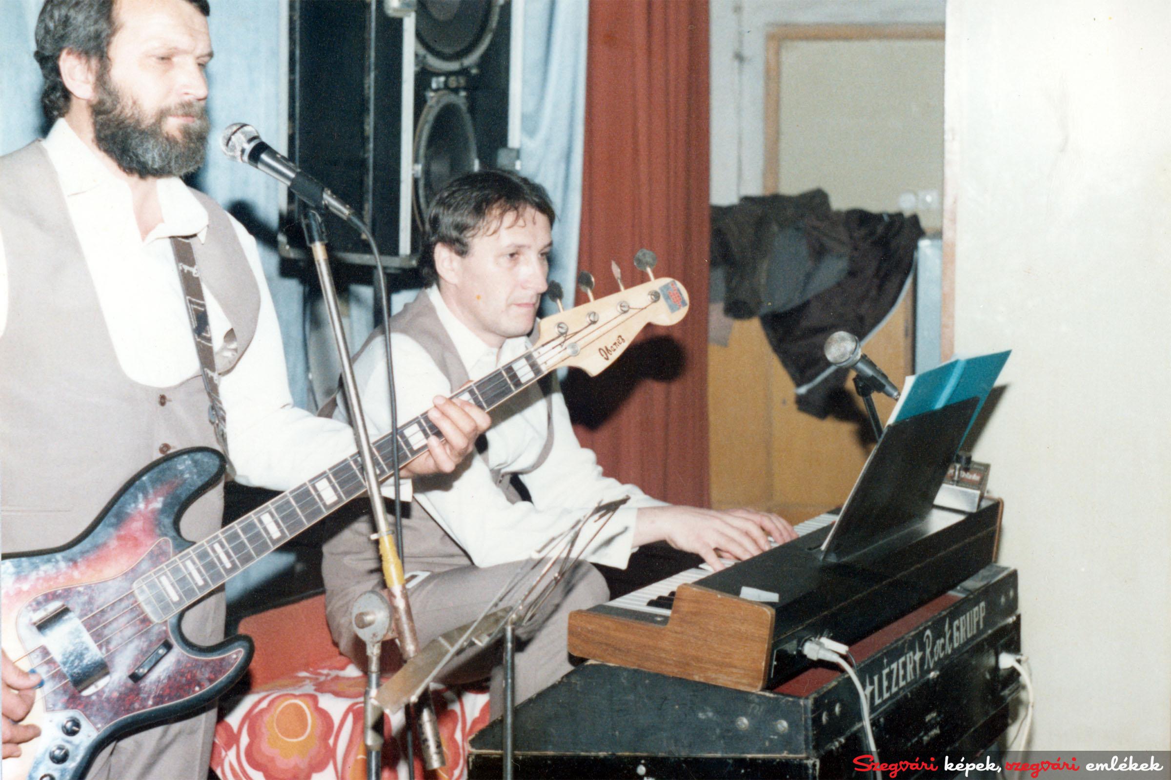 072 Lézer szalon 1984 – napjainkig 002 – Fekete tulipántól a