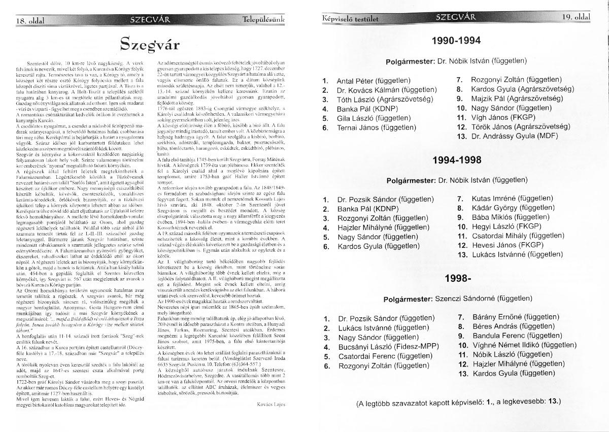 52-SzegvarInformaciosKiadvany2001-18-19